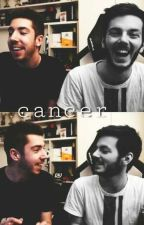 Cancer || Camperkiller by shadowinthedarkness_