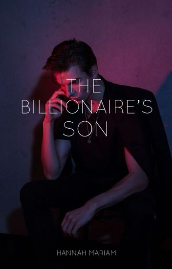 The Billionaire's Son (Monterio Boys Series #1)