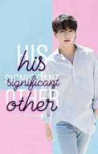 His Significant Other (Book 2) by Le_Kumamon