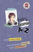 Ardi's Checkpoints A-Z by AryNilandari