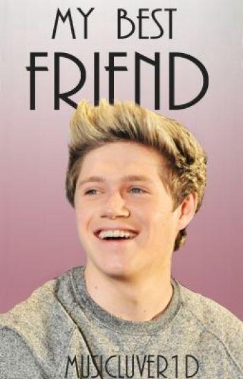 My Best Friend (Niall Horan)