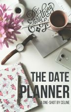 The Date Planner by 26Shrishti