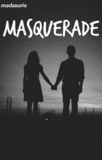 Masquerade (Michael Clifford) by madasurie