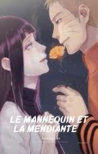 le mannequin et la mendiante  by blackangel1902