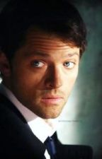 Fifty Shades of Castiel (Destiel Fic) by my_chemical_fanfics