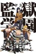 Mute Male Reader X Prison School by Shadow-GrayWolf