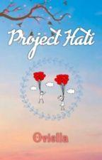 Project Hati by Oviella