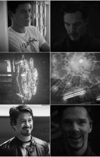 And In The Darkness Of My Soul, I Saw You | IronStrange by IronStrxnge