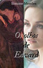 Os olhos de Edvard by Simone83poesia