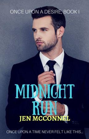 Midnight Run by Jen_McConnel