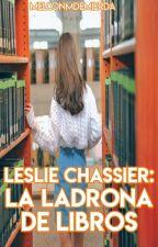 La ladrona de libros © by melconmdemierda