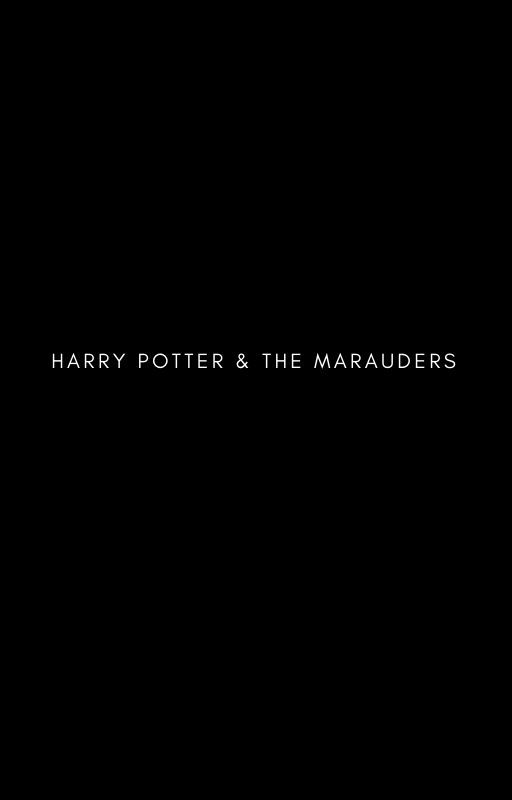Harry Potter and the Marauders by marauder18