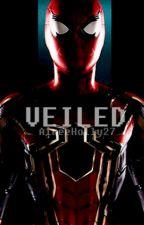 Veiled ⎾P.P⏌ by AimeeHolly27
