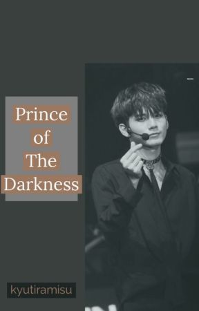 Prince of the Darkness (ONGNIEL) by kyutiramisu