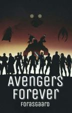 Avengers Forever by forasgaard