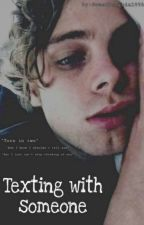 Texting with someone   Luke Hemmings by SweetPenguin1996