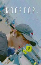 r o o f t o p  |  전 정 국   by taestar_04