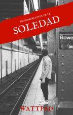 Un Hombre Joven en la Soledad by iderosa
