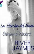La Eleccion Del Novio by ClubDelCrisantemo