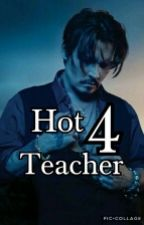 Hot 4 Teacher | Johnny Depp [Complete]  by lydiapalmer221b