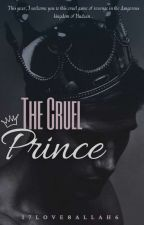 The Cruel Sheikh  by i7love8allah6