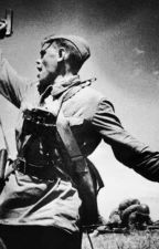 Песни и стихи военных годов и о войне by ANNA_BELLE_FLY