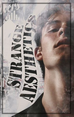 Strange aesthetics - Graphic portfolio by Vollchecker