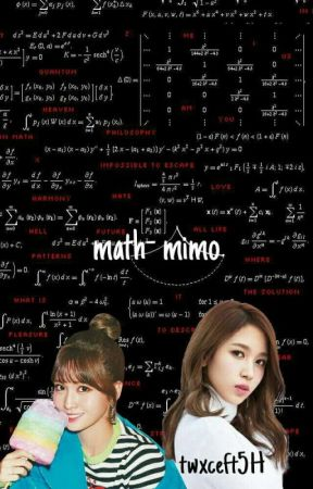 Math- MiMo [twice] by twxceFT5h