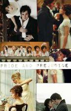 Pride & Prejudice by qnraven