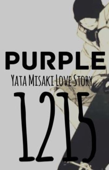 Purple - Yata Misaki Love Story