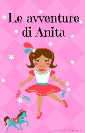 Le avventure di Anita by TeaMugnano