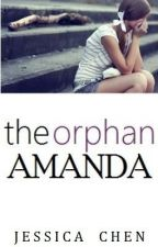 The Orphan Amanda by cachenny