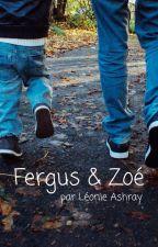Fergus & Zoé by LittleOwLeonie