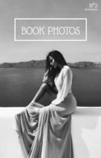 •| BOOK PHOTOS |• by xitsbaeex