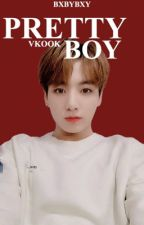 pretty boy ❥ vkook by bxbybxy