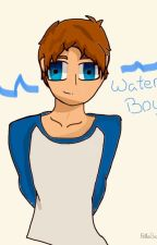 Water boy- for Kitty's contest/fun by Just4pokemons2004