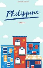 Philippine - Tome 2 by ManonSeguin