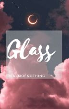 Glass by realmofnothing