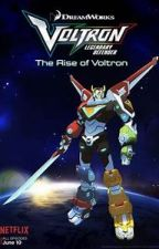 Voltron Smut, Fluff, Angst by JakobStand