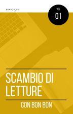 Scambio di Letture by BonBon_89
