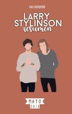 Larry Stylinson {Mayo 2018} by vivi-nevermore