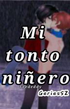 ~Mi niñero~  [frededdy] by genyZS