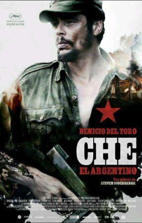 La Historia De El Che Guevara Frases Del Che Wattpad