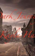 The Dark Journey by fourever_fourtris10