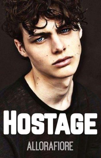 Hostage - He Saved Me #IceSplinters19 #WinterAward18 #SkyAward19