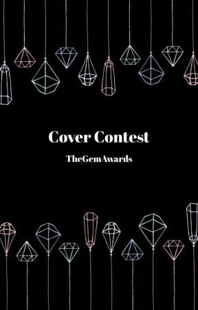 Cover Contest by -gemgirl