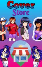 Cover Store! by ReReTheWriter