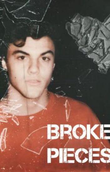 Broken Pieces {E.D.}
