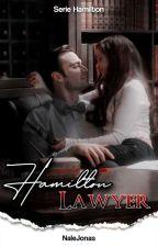 Hamilton Lawyer |Serie Hamilton| #5 by NaleJonas
