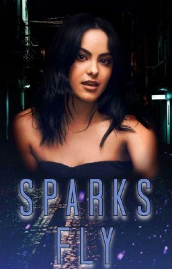 Sparks Fly   C.R.